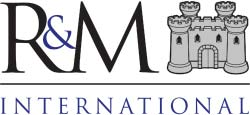 R&M International logo
