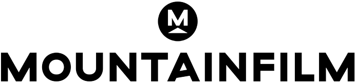 Mountainfilm logo
