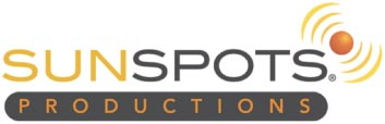 SunSpots Productions logo