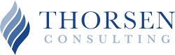 Thorsen Consulting logo