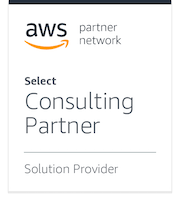 AWS Partner Network: Select Consulting Partner | Solution Provider