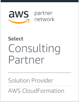 AWS Partner Network - Select Consulting Partner, Solution Provider, AWS CloudFormation